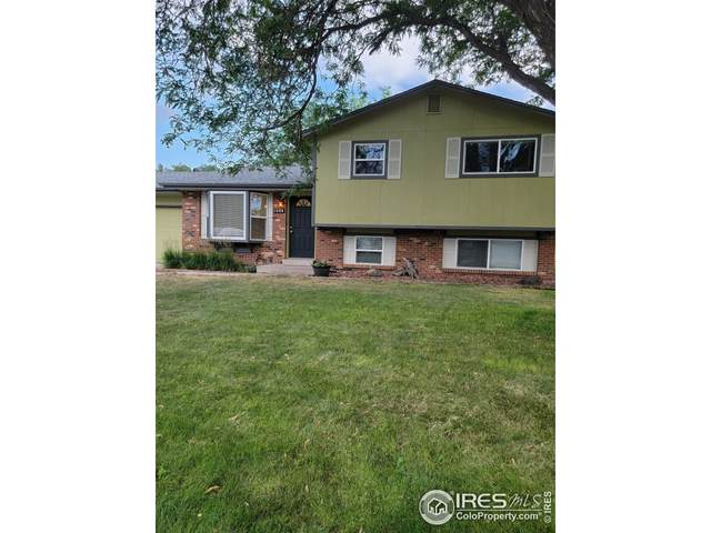 1088 Banyan Ct, Loveland, CO 80538 (MLS #947285) :: Find Colorado