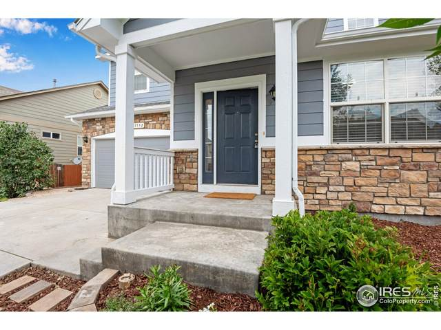 1552 Edenbridge Dr, Windsor, CO 80550 (MLS #947286) :: Downtown Real Estate Partners