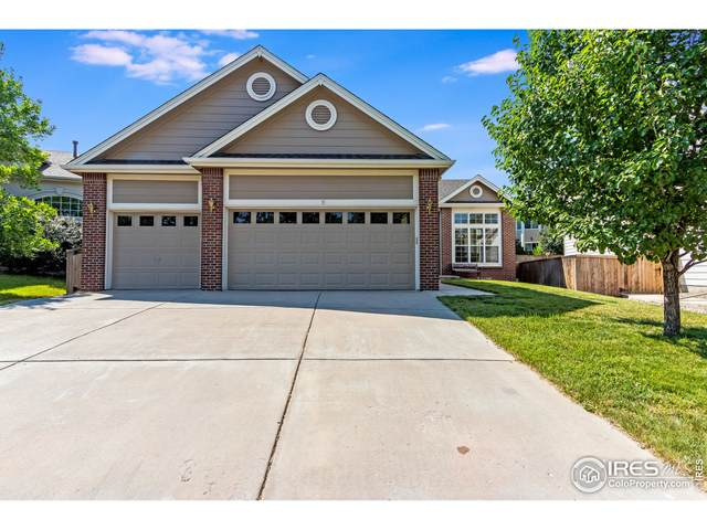 14510 Clayton St, Thornton, CO 80602 (#947293) :: Compass Colorado Realty