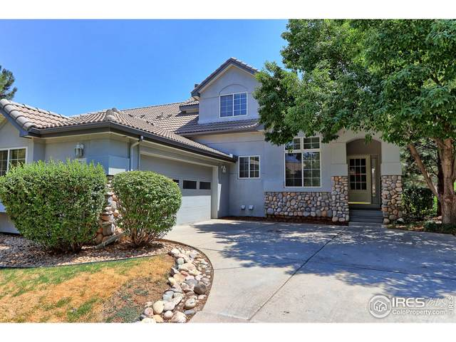 3575 W 111th Dr B, Westminster, CO 80031 (#947297) :: The Griffith Home Team
