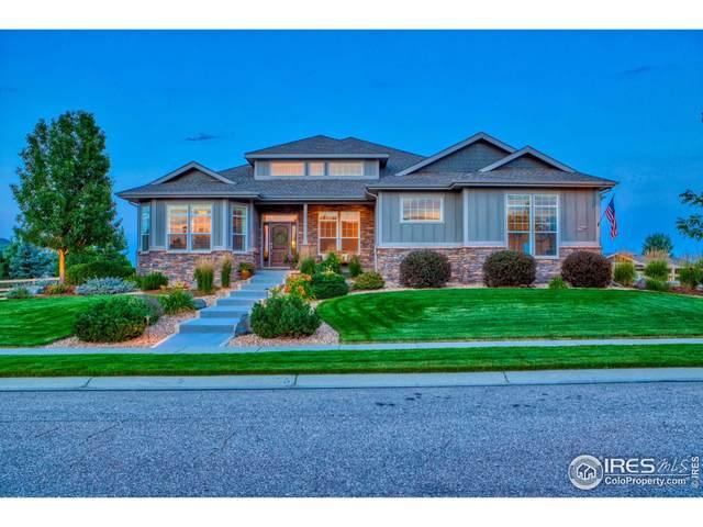 7114 Housmer Park Dr, Fort Collins, CO 80525 (MLS #947298) :: J2 Real Estate Group at Remax Alliance
