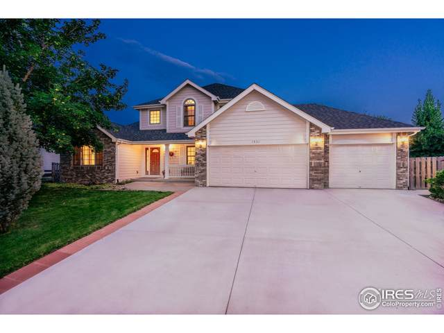 1951 Mainsail Dr, Fort Collins, CO 80524 (#947299) :: The Griffith Home Team