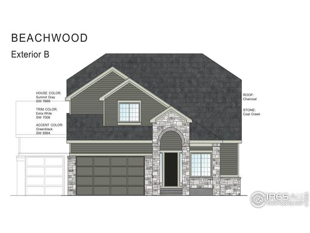 7263 Xenophon Ct, Arvada, CO 80005 (#947306) :: The Griffith Home Team