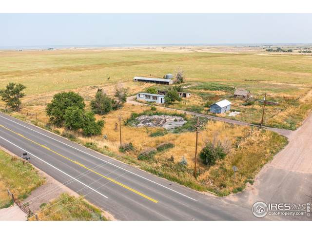 7995 County Road 126, Carr, CO 80612 (MLS #947324) :: Tracy's Team
