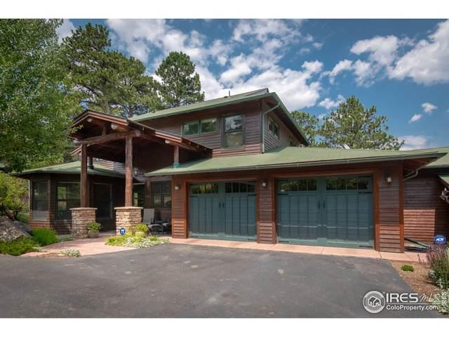 645 Riverside Dr, Estes Park, CO 80517 (MLS #947330) :: Find Colorado