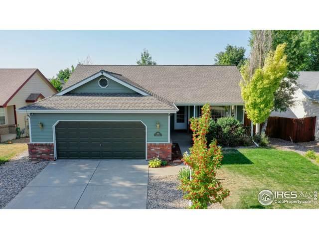 430 La Costa Ln, Johnstown, CO 80534 (MLS #947333) :: J2 Real Estate Group at Remax Alliance