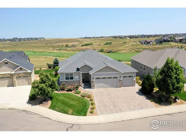 7381 Balcarrick Ct, Windsor, CO 80550 (MLS #947335) :: Kittle Real Estate