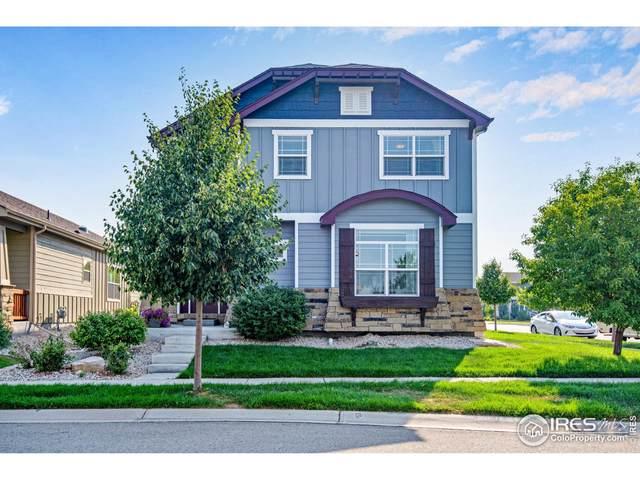 3051 Denver Dr, Fort Collins, CO 80525 (MLS #947337) :: Downtown Real Estate Partners