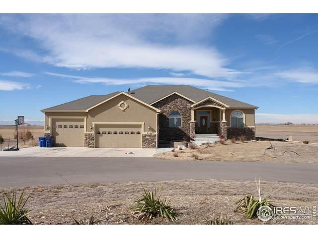 2955 Regis Dr, Boulder, CO 80305 (MLS #947345) :: J2 Real Estate Group at Remax Alliance