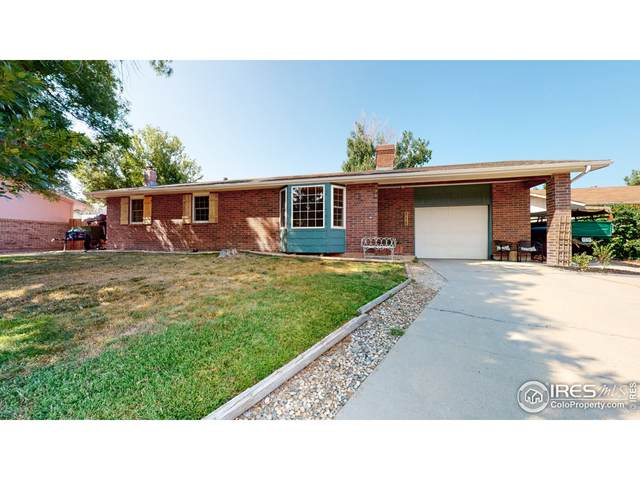 318 Iowa Ave, Berthoud, CO 80513 (MLS #947354) :: J2 Real Estate Group at Remax Alliance
