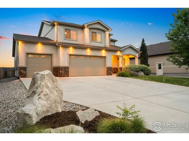 117 Veronica Dr, Windsor, CO 80550 (MLS #947366) :: Downtown Real Estate Partners