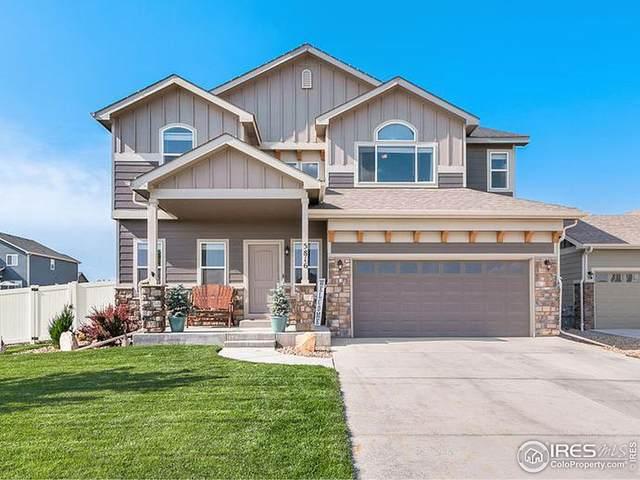 5816 Osbourne Ct, Windsor, CO 80550 (MLS #947367) :: Downtown Real Estate Partners
