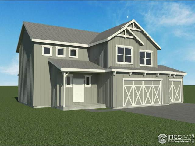619 Tenderfoot Dr, Berthoud, CO 80513 (MLS #947368) :: J2 Real Estate Group at Remax Alliance