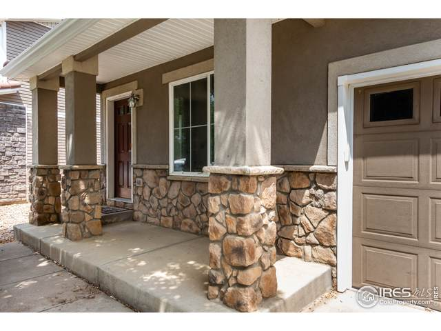 3961 Kenwood Cir, Johnstown, CO 80534 (MLS #947369) :: J2 Real Estate Group at Remax Alliance