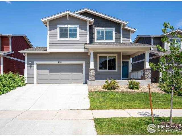 2138 Mackinac St, Fort Collins, CO 80524 (MLS #947371) :: J2 Real Estate Group at Remax Alliance
