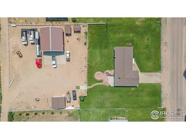 1704 Elder Ave, Greeley, CO 80631 (MLS #947377) :: J2 Real Estate Group at Remax Alliance