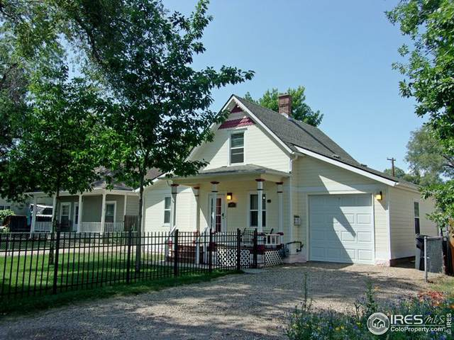 1801 5th St, Greeley, CO 80631 (MLS #947379) :: J2 Real Estate Group at Remax Alliance
