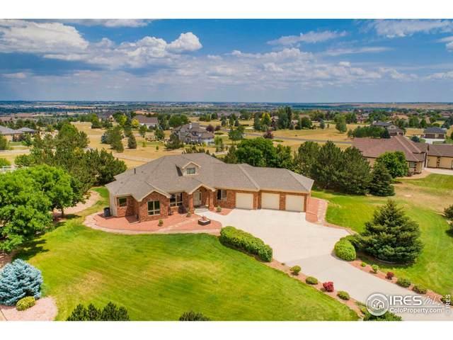 1364 Hilltop Dr, Windsor, CO 80550 (MLS #947381) :: Downtown Real Estate Partners