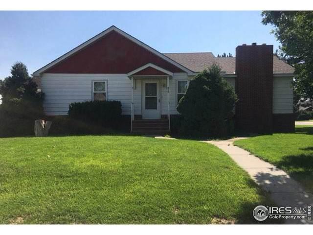 316 8th St, Burlington, CO 80807 (MLS #947383) :: J2 Real Estate Group at Remax Alliance