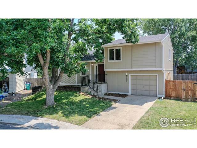 707 Tradition Ct, Fort Collins, CO 80526 (MLS #947384) :: J2 Real Estate Group at Remax Alliance