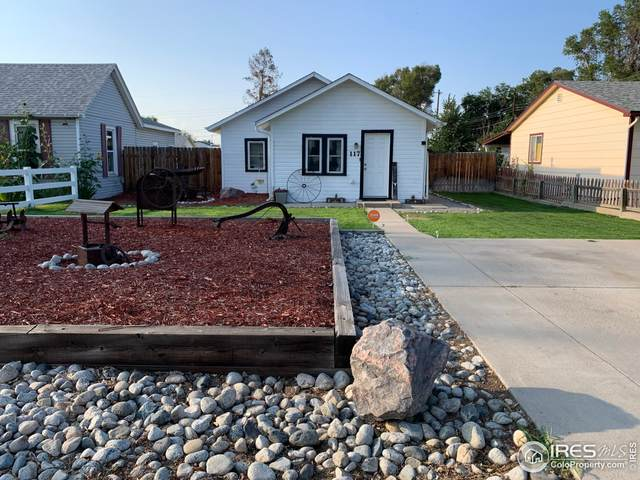 117 W Taylor Ave, La Salle, CO 80645 (MLS #947393) :: J2 Real Estate Group at Remax Alliance