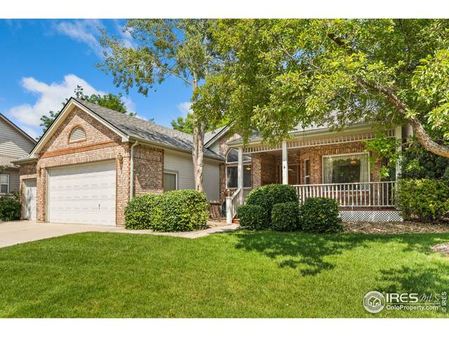 2028 Summitview Dr, Longmont, CO 80504 (MLS #947400) :: J2 Real Estate Group at Remax Alliance