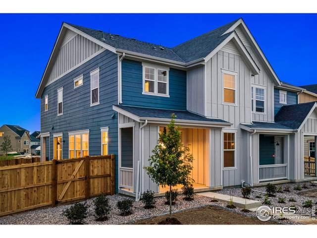 16569 W Vallejo Pl, Broomfield, CO 80023 (#947401) :: iHomes Colorado