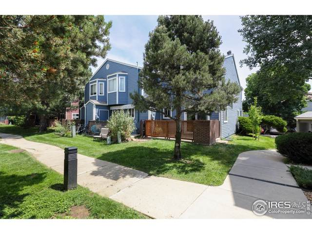 4885 Kings Ridge Blvd, Boulder, CO 80301 (MLS #947408) :: Tracy's Team