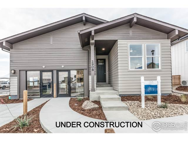 732 67th Ave, Greeley, CO 80634 (MLS #947411) :: J2 Real Estate Group at Remax Alliance