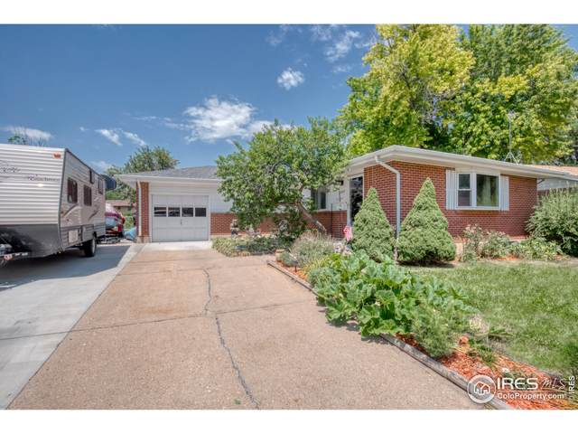 2037 26th St Rd, Greeley, CO 80631 (MLS #947413) :: Kittle Real Estate