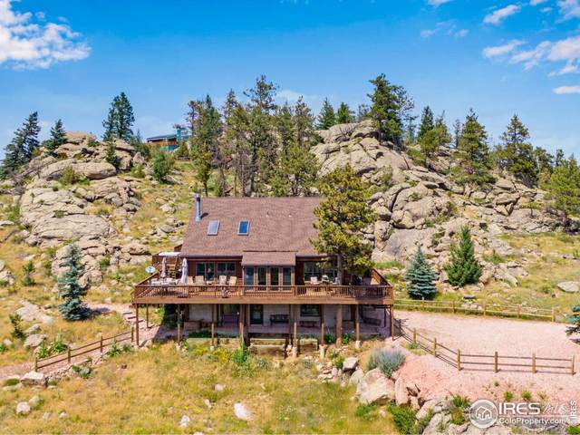 131 Mount Apiatan Ct, Livermore, CO 80536 (#947415) :: Mile High Luxury Real Estate