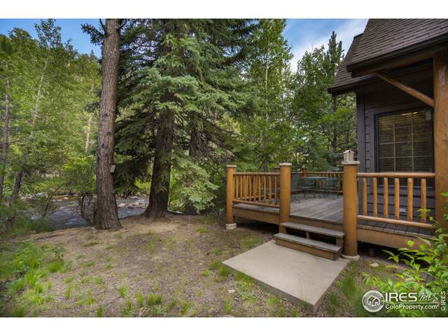 1250 Fall River Dr, Estes Park, CO 80517 (#947423) :: Mile High Luxury Real Estate