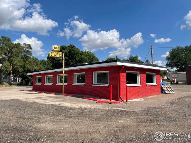 727 W 3rd St, Wray, CO 80758 (MLS #947425) :: Downtown Real Estate Partners