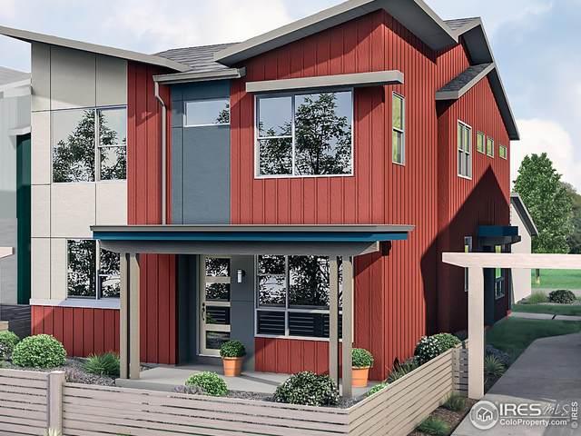 2004 Foxtail Unit B Ln, Lafayette, CO 80026 (#947426) :: Mile High Luxury Real Estate