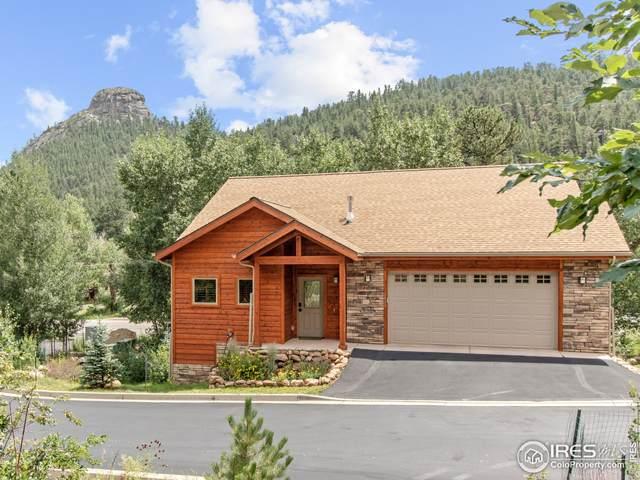 1400 Sierra Sage Ln, Estes Park, CO 80517 (#947427) :: Mile High Luxury Real Estate