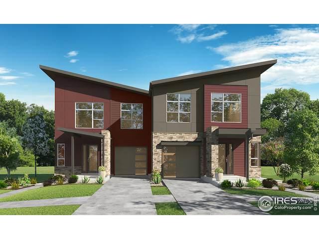 943 Sage Ct F, Lafayette, CO 80026 (#947430) :: Mile High Luxury Real Estate