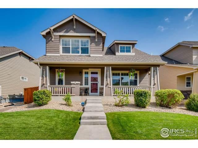 1502 Chokeberry St, Berthoud, CO 80513 (#947431) :: Kimberly Austin Properties