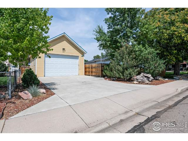 249 2nd St, Frederick, CO 80530 (MLS #947436) :: J2 Real Estate Group at Remax Alliance