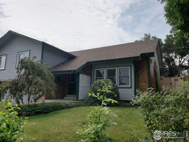 6820 W 80th Cir, Arvada, CO 80003 (MLS #947439) :: J2 Real Estate Group at Remax Alliance