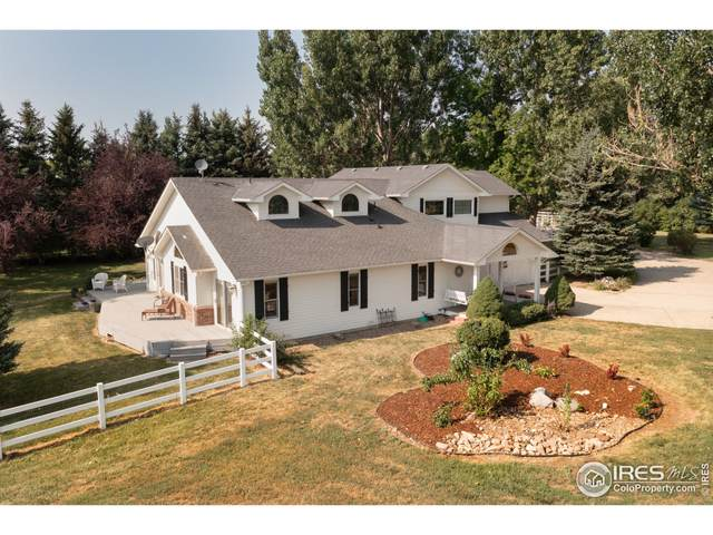 9362 Tollgate Dr, Longmont, CO 80503 (#947440) :: The Griffith Home Team
