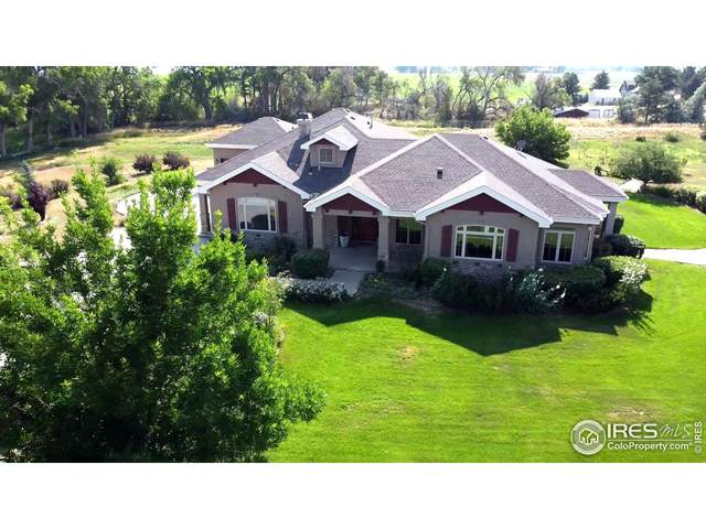 3191 Sparrow Hawk Ln, Berthoud, CO 80513 (MLS #947441) :: J2 Real Estate Group at Remax Alliance