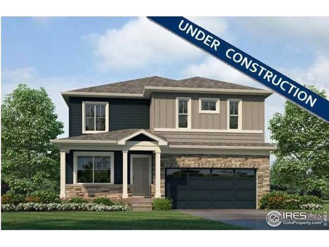 283 Goldfinch Ln, Johnstown, CO 80534 (MLS #947450) :: You 1st Realty