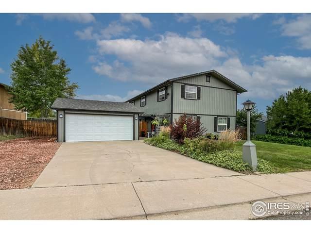716 Eldora Pl, Longmont, CO 80504 (#947454) :: Compass Colorado Realty