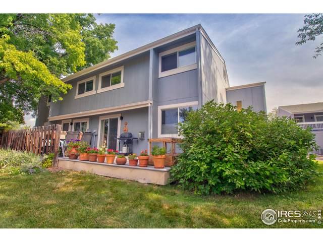 4135 Monroe Dr C, Boulder, CO 80303 (MLS #947464) :: Find Colorado