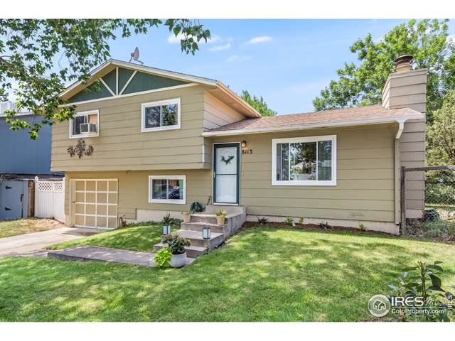 8113 Mummy Range Dr, Fort Collins, CO 80528 (MLS #947476) :: Downtown Real Estate Partners