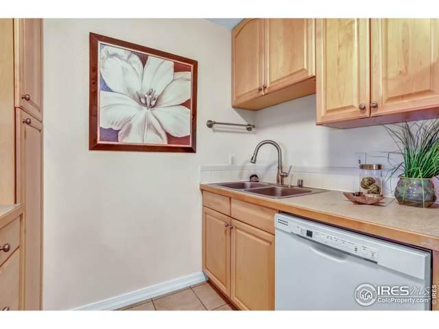 2707 Valmont Rd #214, Boulder, CO 80304 (#947540) :: James Crocker Team