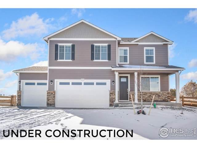 4521 Kingswood Dr, Windsor, CO 80550 (MLS #947550) :: Downtown Real Estate Partners