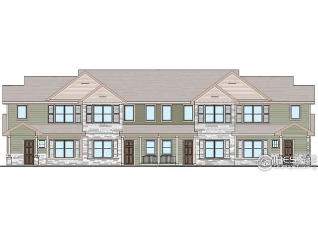 5551 W 29th St #3214, Greeley, CO 80634 (#947586) :: Kimberly Austin Properties