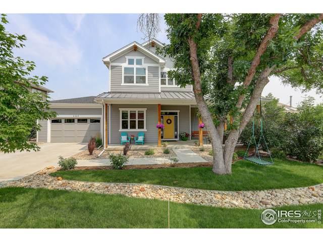 1265 Sumac Ave, Boulder, CO 80304 (MLS #947591) :: Find Colorado