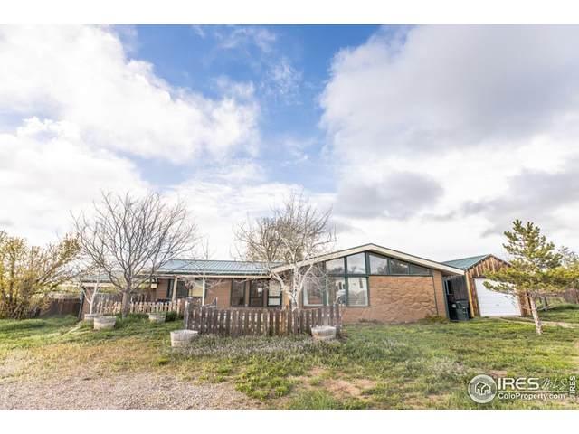 611 E Virginia Ave, La Veta, CO 81055 (#947595) :: Re/Max Structure